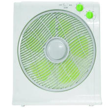 12 Inch Box Fan with Fast Speed
